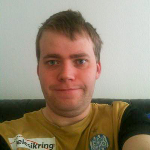 sjov Dating profil