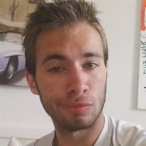 mand søger ung fyr massageklinik amager