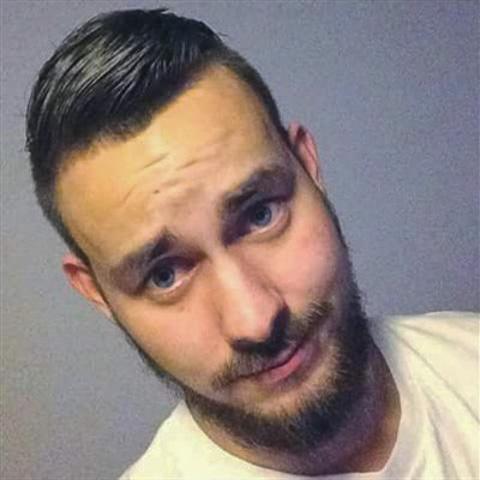 Dating profil mand